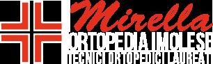 Ortopedia Imolese Logo